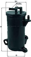 Топливный фильтр Knecht/Mahle KL764D -