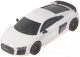 Радиоуправляемая игрушка MZ Audi R8 / 27057 -