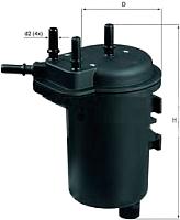 Топливный фильтр Knecht/Mahle KL432 -