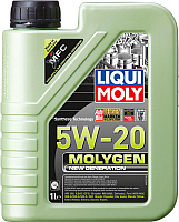 Моторное масло Liqui Moly Molygen New Generation 5W20 / 8539 (1л) -