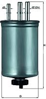 Топливный фильтр Knecht/Mahle KL446 -