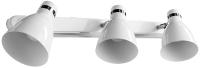 Спот Arte Lamp Mercoled Bianco A5049PL-3WH -