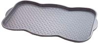 Поддон для обуви Berossi АС 19856000 (мокрый асфальт) -