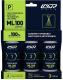 Присадка Lavr Трехуровневая очистка топливной системы ML100 / Ln2137 (3x120мл) -