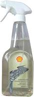 Очиститель двигателя Shell Engine Cleaner / AT62I