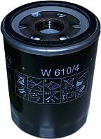 Масляный фильтр Mann-Filter W610/4 -