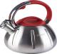 Чайник со свистком Galaxy GL 9208 -