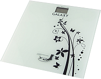 Напольные весы электронные Galaxy GL 4800 -