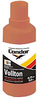 Колеровочная паста CONDOR Vollton 712 (750г, кирпично-красный) -