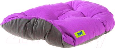 Матрас для животных Ferplast Relax C 45 / 82045099 (фиолетовый/черный)
