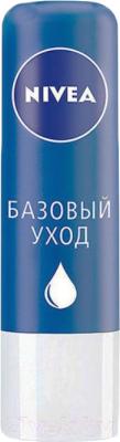 Бальзам для губ Nivea Базовый уход (4.8г)