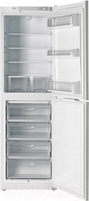 Холодильник с морозильником ATLANT ХМ 4723-100