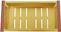 Корзина для посуды ZorG Sanitary С 12-44 BR -