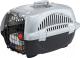 Переноска для животных Ferplast Atlas Deluxe 10 / 73032899 (черный) -