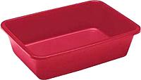 Туалет-лоток Ferplast Nip 10/ 72040099 (красный) -