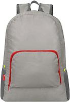 Рюкзак Huawei Foldable (серый) -