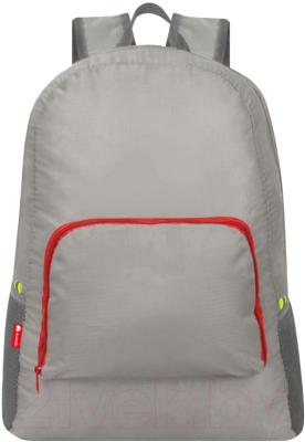 Рюкзак Huawei Foldable (серый)