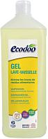 Гель для посудомоечных машин Ecodoo Lave-Vaisselle (1л) -