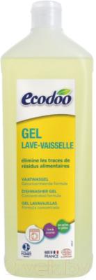 Гель для посудомоечных машин Ecodoo Lave-Vaisselle (1л)