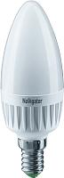 Лампа Navigator NLL-C37-7-230-4K-E14-FR -