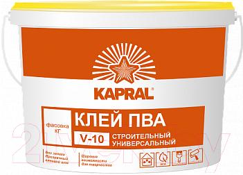Клей Kapral V-10 (10кг)