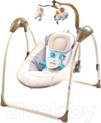 Качели для новорожденных Caretero Loop