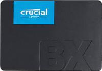 SSD диск Crucial BX500 480GB (CT480BX500SSD1) -