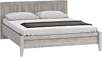 Двуспальная кровать Woodcraft Эссен 3994 (боб пайн) -