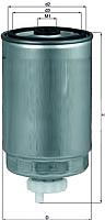 Топливный фильтр Knecht/Mahle KC18 -