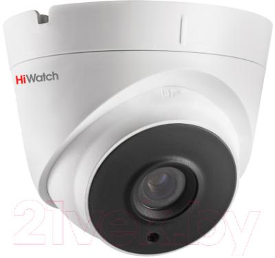 Аналоговая камера HiWatch DS-T203P (3.6mm)