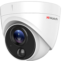Аналоговая камера HiWatch DS-T213 (2.8mm) -