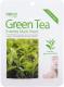 Маска для лица тканевая La Miso С экстрактом зеленого чая (21г) -