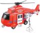 Вертолет игрушечный WenYi WY750B (инерционный) -