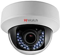 Аналоговая камера HiWatch DS-T107 (2.8-12mm) -