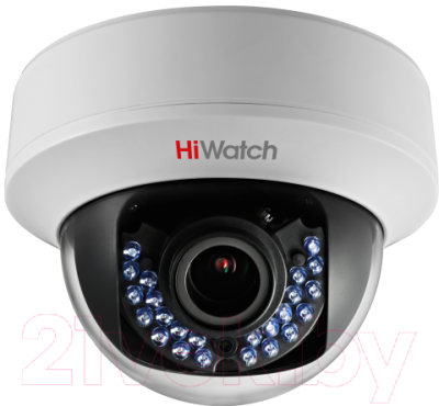 Аналоговая камера HiWatch DS-T107