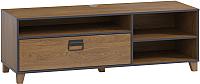 Тумба Woodcraft Эссен 4092 (дуб кендал коньяк) -