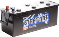 Автомобильный аккумулятор СтартБат 6СТ-140р У R (140 А/ч) -