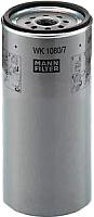 Топливный фильтр Mann-Filter WK1080/7X -