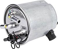 Топливный фильтр Knecht/Mahle KL440/43 -