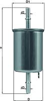 Топливный фильтр Knecht/Mahle KL573 -
