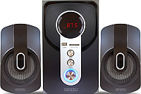 Мультимедиа акустика Ginzzu GM-405 -