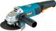 Угловая шлифовальная машина Bort BWS-1000X-125 (91275295) -