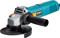 Угловая шлифовальная машина Bort BWS-1000-125 (91275356) -