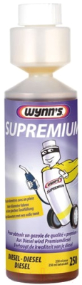 Присадка Wynn's Supremium Diesel / W22911