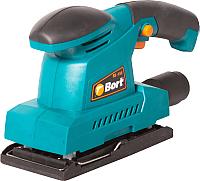 Вибрационная шлифовальная машина Bort BS-155 (91275622) -