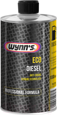 Присадка Wynn's Eco Diesel / W62195