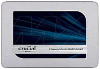 SSD диск Crucial MX500 1TB (CT1000MX500SSD1) -