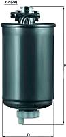 Топливный фильтр Knecht/Mahle KL75 -