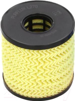 Масляный фильтр Purflux L270