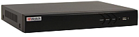 Видеорегистратор наблюдения HiWatch DS-N308(B) -